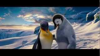 Happy Feet 2 - Under Pressure (Hungarian)
