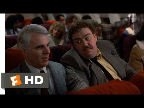 Planes, Trains & Automobiles 910 Movie   My Dogs Are Barking 1987 HD