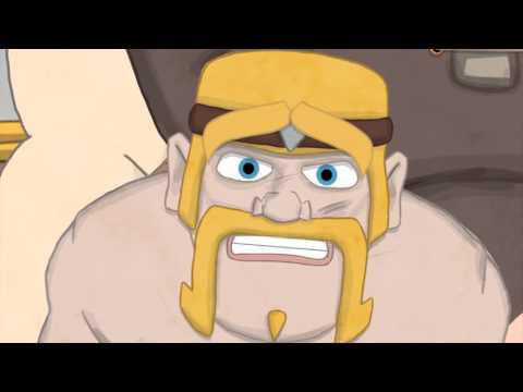 Chief of Clans - THE RETURN! Animation Trailer