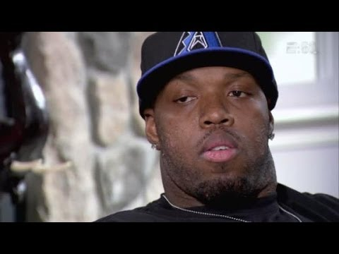 E:60 Terrell Suggs - Quoth The Raven (Full Segment HD)