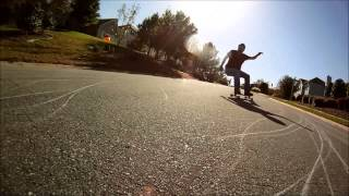 Longboarding Fall Edit