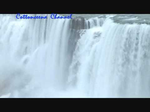 Waterfall : Niagara Falls For Relaxation