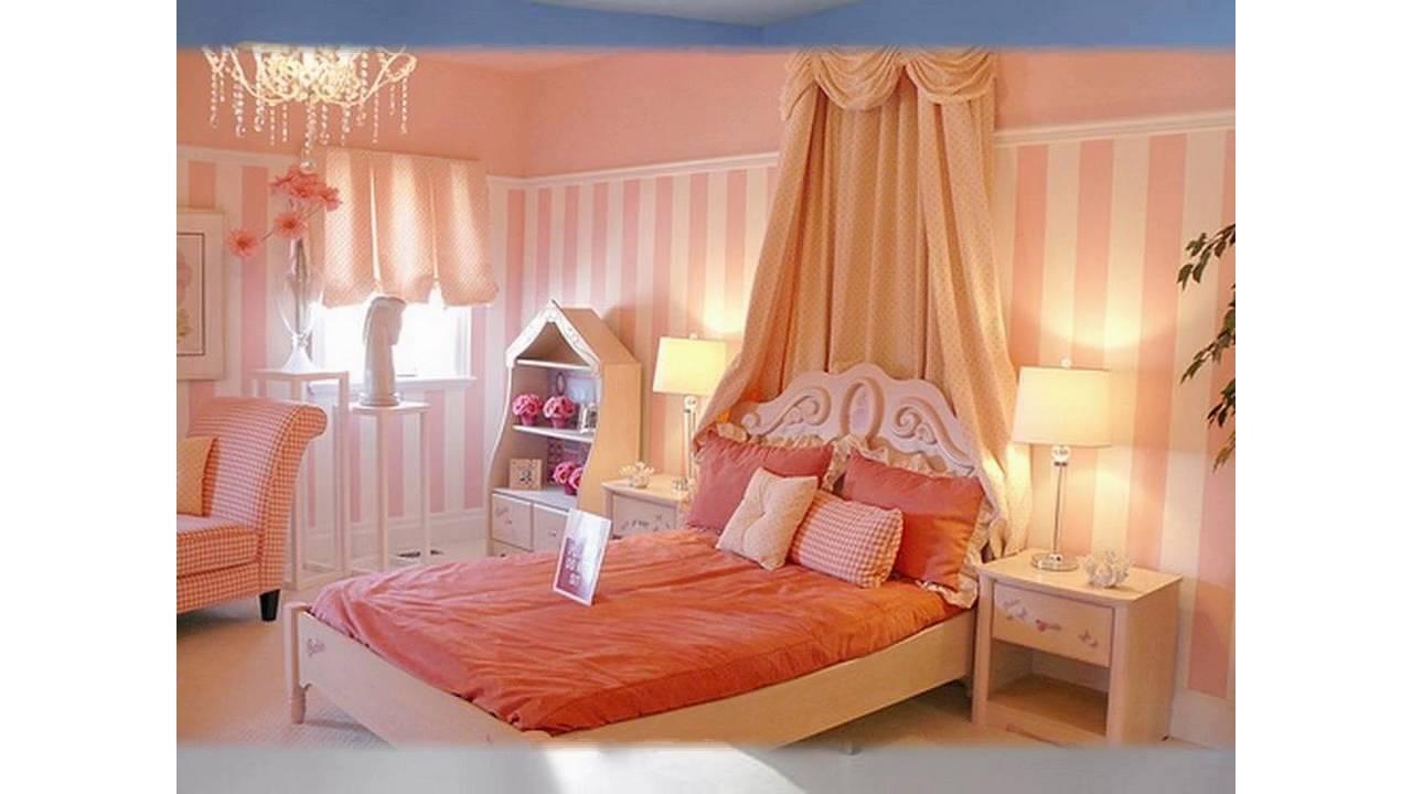 Malerei Kinder Schlafzimmer Ideen