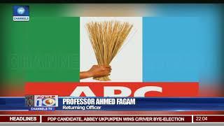 APC Candidate, Haruna Isah Wins Lokoja/Kogi Constituency