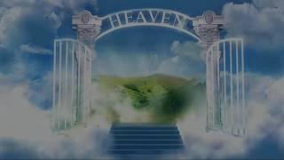 Knocking On Heaven's Door - Diamonds & Rust