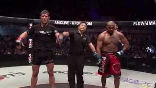 HIGHLIGHTS OF ONE FC: WAR OF DRAGONS