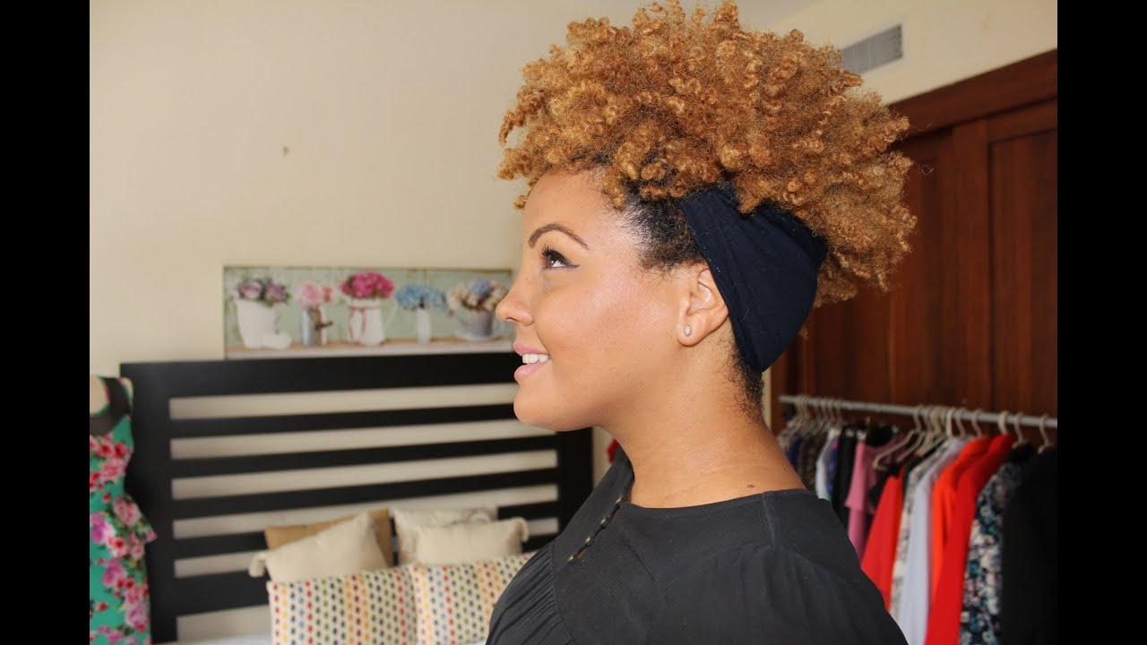 Peinados Para Cabello Afro Corto Las Mejores Imagenes De Alta