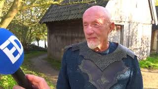 Jonathan Banks (Mike in Breaking Bad) over spannende rol in Redbad