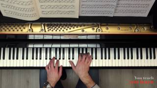 Felix Mendelssohn-Bartholdy Lied ohne Worte Opus 19 no.1