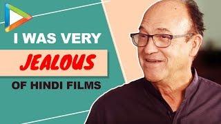 Chuck Russell On Shah Rukh Khan, Salman Khan, Aamir Khan & the Beauty of Bollywood   Junglee