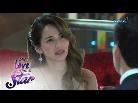 My Love from the Star: Steffi's first love full episode 2