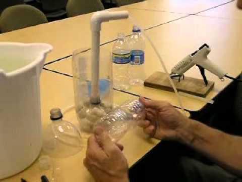AquaLab: Ex 08 DIY Aquarium Biofilter