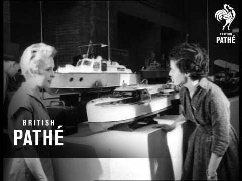 Model Engineering Exhibition (1954)