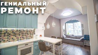 Как уместить ВСЁ в квартире 39 метров и жить с комфортом. Рум тур и советы по дизайну Xiaomi