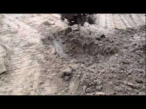 Extreme Soil Liquefaction