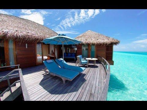 Musha Cay Island In Bahamas