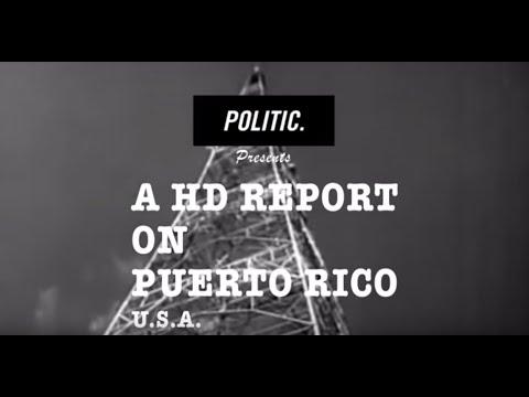 Politic PR HD Edit