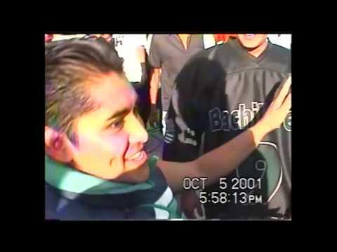2 Oct 2001 Vatos Locos CB1 ODET T.V.