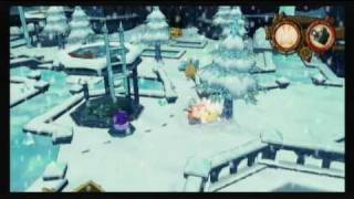 "Zack & Wiki: Ultimate Guide - Frozen Temple: ""keeper Of The Ice"""