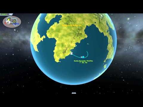 KSP - Kerbal Space Agency - A new ERA - E1