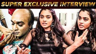 SUPER Deluxe SHILPA Saree Scene Making – Gayathrie Explains