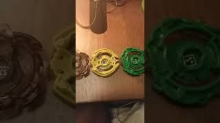 Video 5 BEYBLADE scan codes download MP3, 3GP, MP4, WEBM, AVI, FLV September 2018