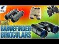 10 Best Rangefinder Binoculars 2018