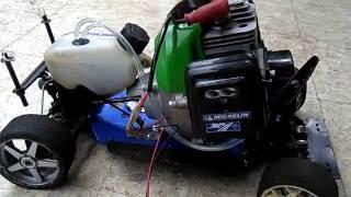 RC KYOSHO motor 2t
