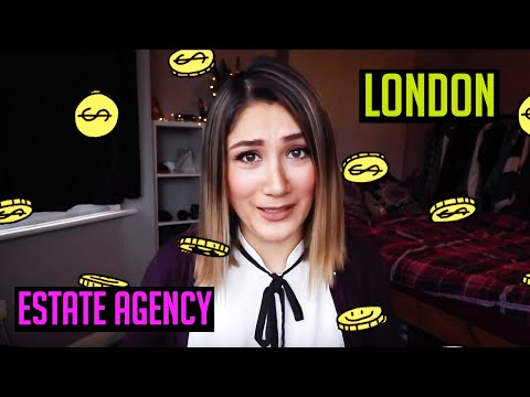 What it's really like being an Estate Agent in London