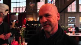 Pierre Bokma en Frank Ketelaar over De Prooi