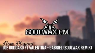Joe Goddard ft Valentina - Gabriel (Soulwax Remix) (GTA V Soundtrack)