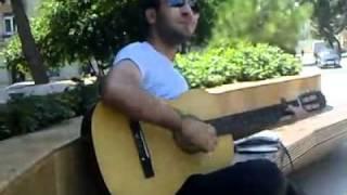 O Menim Olmalidi (Gitar Version)