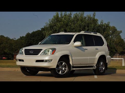 re trucks were comes the lexus it project building we luxury weighs with com gx road off offroad engine a why standard little