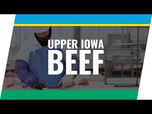 Client Spotlight Series: Upper Iowa Beef, Lime Springs, IA