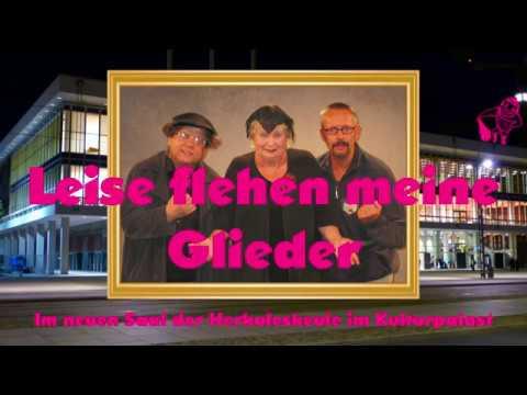 Leise flehen meine Glieder Herkuleskeule Dresden