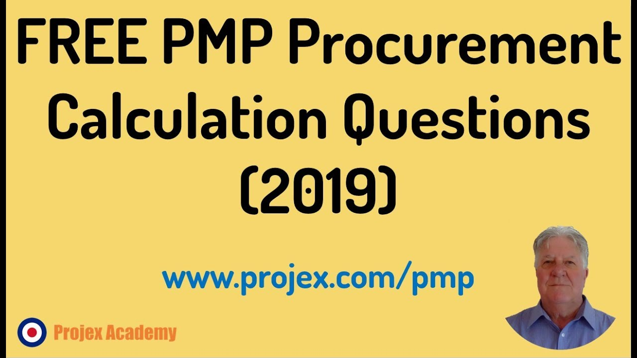 Master your pmp exam procurement questions then master pmp pmp master your pmp exam procurement questions then master pmp pmp pmbok 1betcityfo Image collections