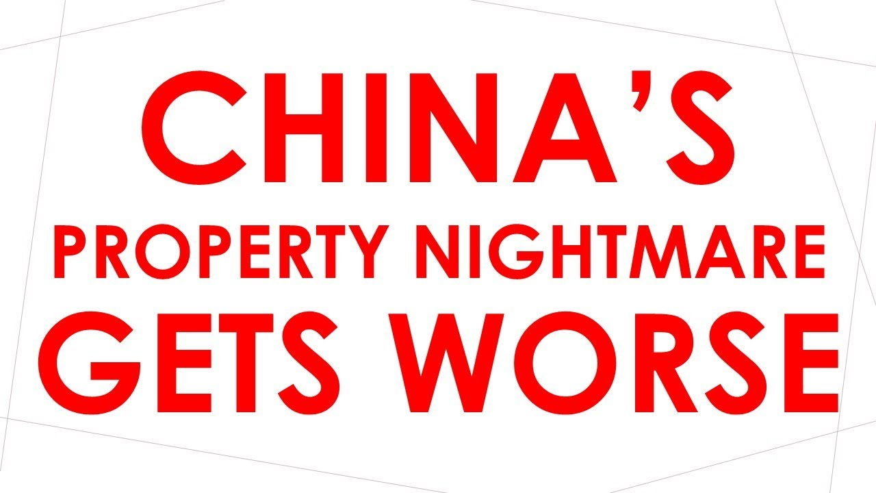 Download Increasing Risks in China's Real Estate Market Threaten a Global Meltdown