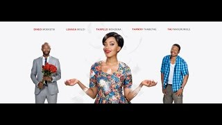 MRS. RIGHT GUY Official  trailer (HD) 2016