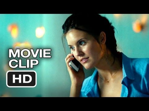 Taken 2 Movie CLIP - Parents Are Taken (2012) - Liam Neeson Movie HD