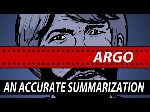 ARGO: An Accurate Summarization