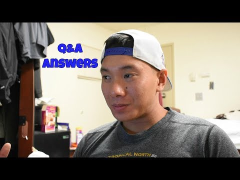 Cal Maritime Vlogs | Q&A Video