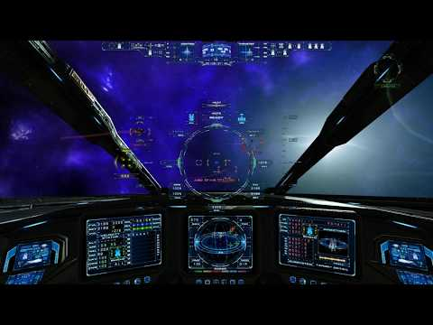Evochron Legacy - Training Video: Space Combat, Weapon Syste