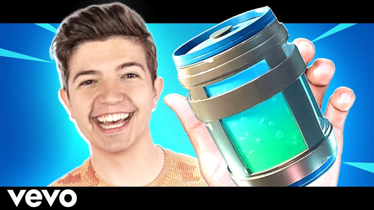 Preston Sings Chug Jug With You
