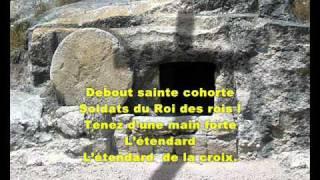 DEBOUT SAINTE COHORTE 0001