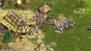 Прохождение Король Друидов. Пунические войны. Часть 1