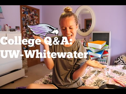 College Q&A: UW-Whitewater