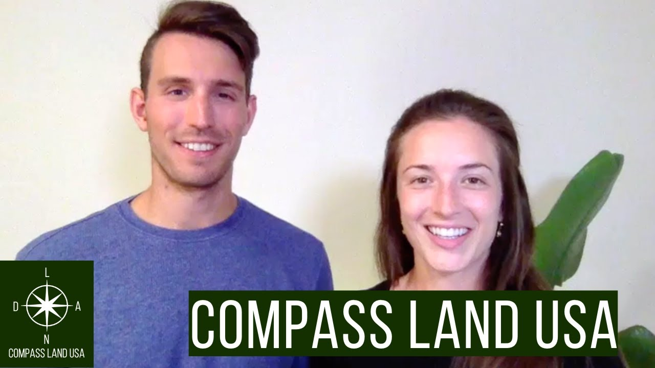 Welcome to Compass Land USA