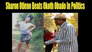 Sharon Otieno Floors Obado In Migori Politics