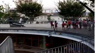 Fuji Kindergarten (HD)
