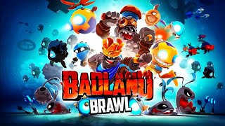 Now you know, TROPHIES DON'T MATTER (BADLAND BRAWL)
